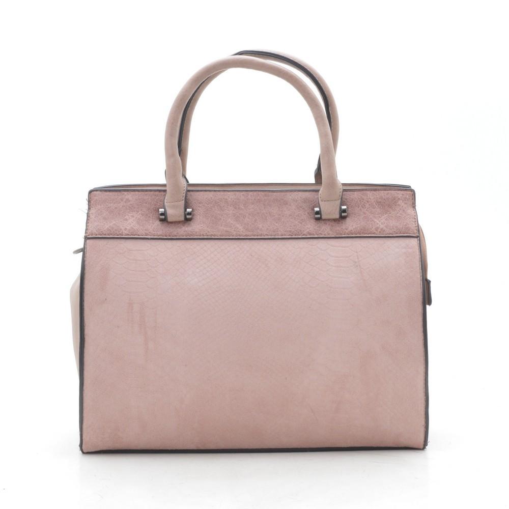 Женская сумка B-8045 pink