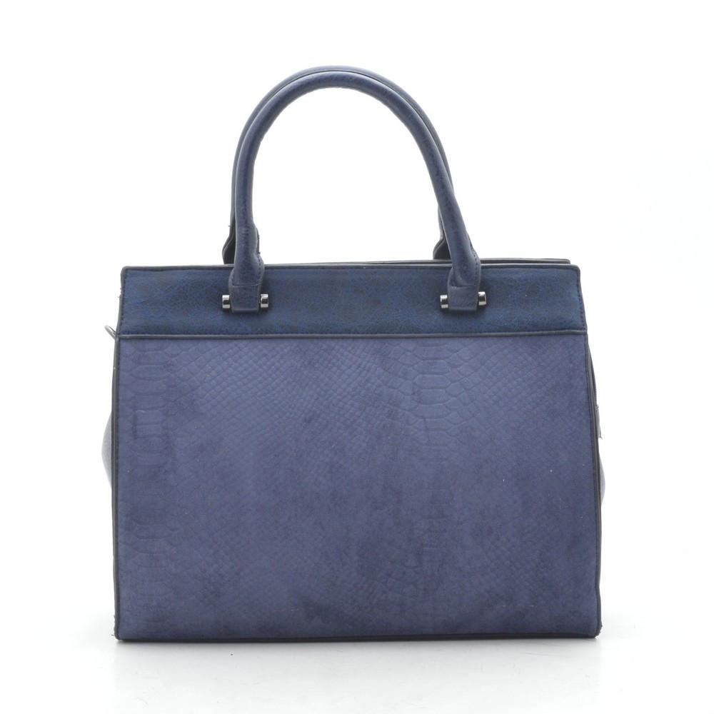 Женская сумка B-8045 blue