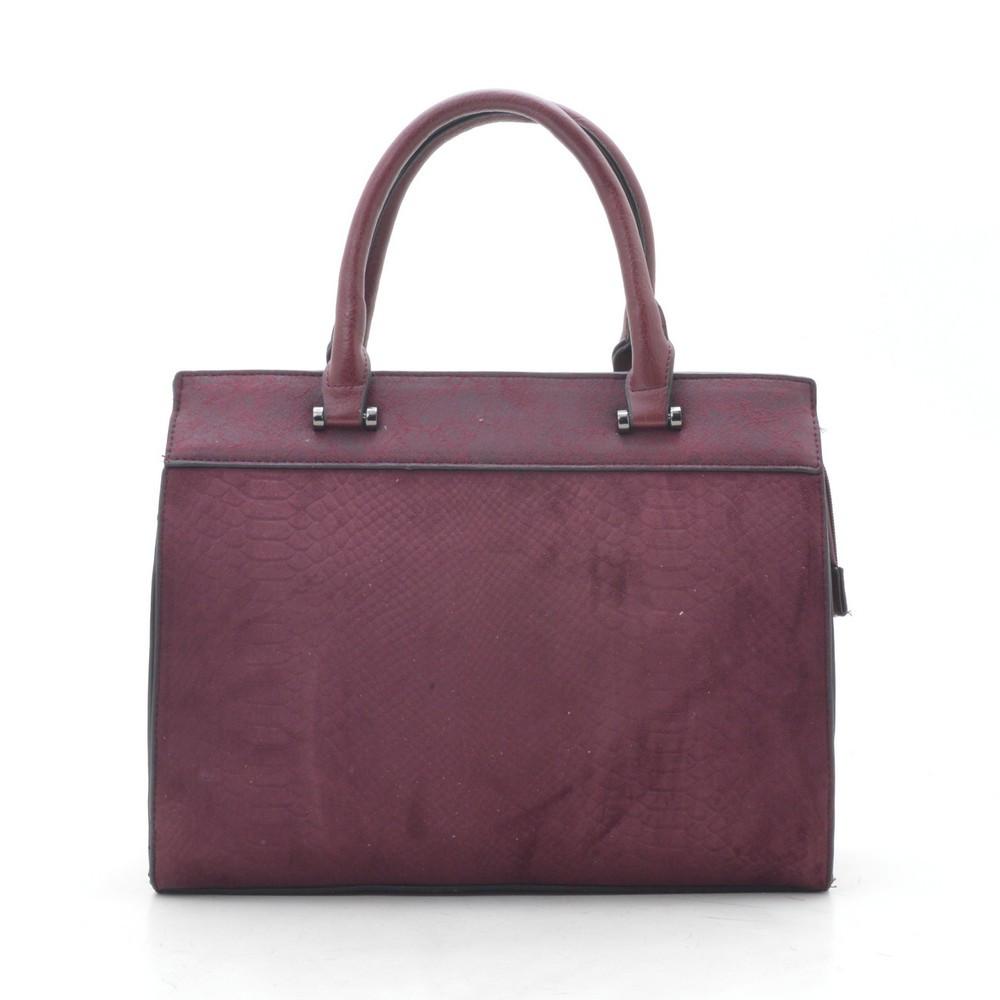 Жіноча сумка B-8045 bary andy
