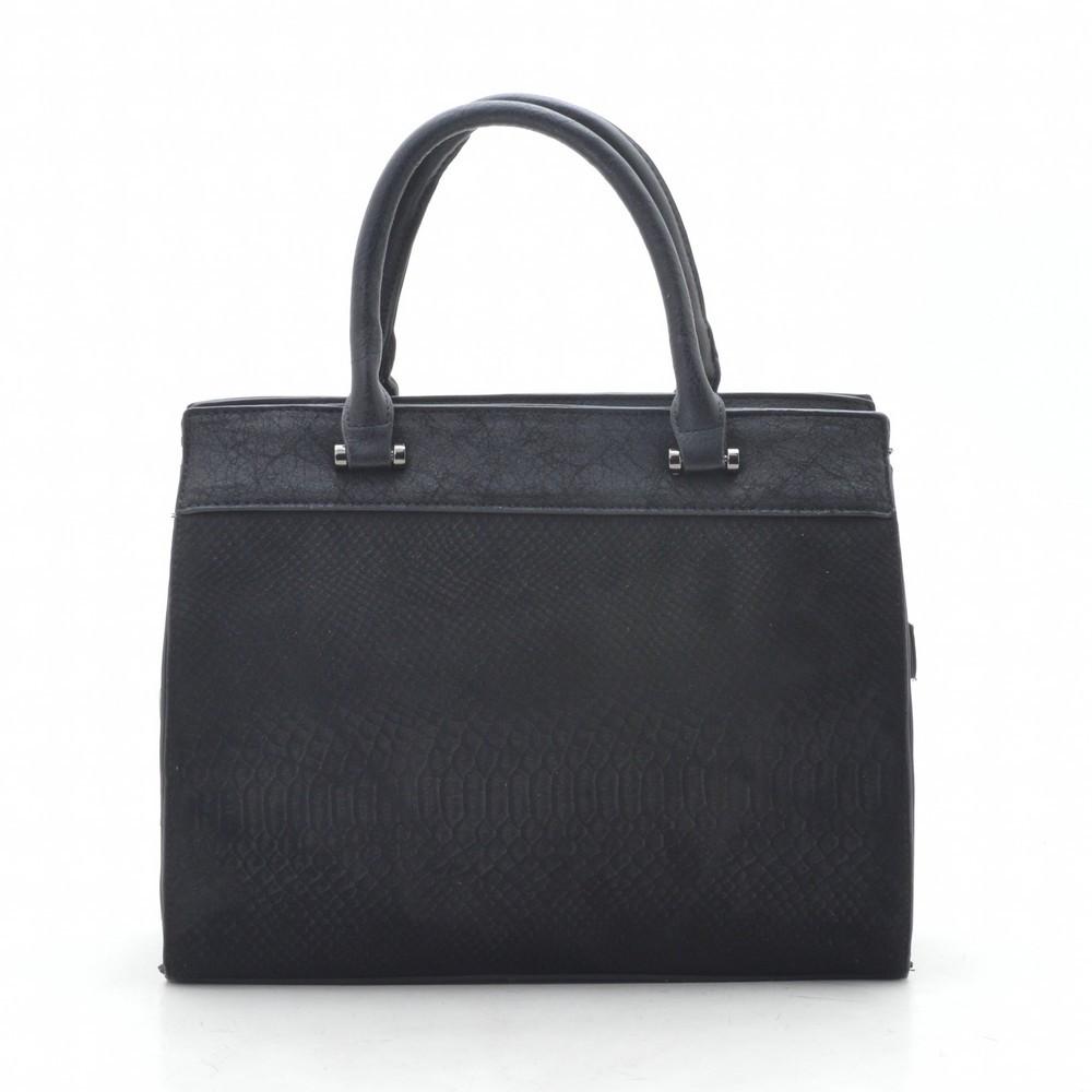 Жіноча сумка B-8045 black