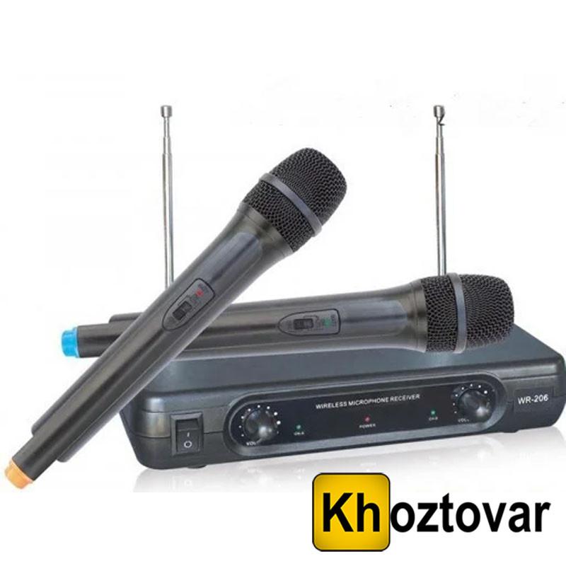 Беспроводной микрофон BOSE DM SH-206