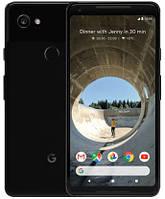 "Смартфон Google Pixel 2 XL 64GB Just Black +чехол и стекло, Snapdragon 835, экран 6"" P-OLED, IP67, 1sim, 4G"