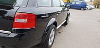 Стопи Задні ліхтарі на Audi A6 C5 Allroad