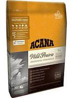 ACANA Wild Prairie Cat с индейкой для кошек и котят всех пород и возрастов 340г