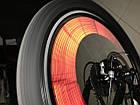 Відбивачі на спиці велосипеда (світловідбиваючі трубки / смужки / палички) (6 кольорів), фото 7