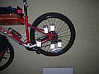 Відбивачі на спиці велосипеда (світловідбиваючі трубки / смужки / палички) (6 кольорів), фото 8