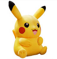 Покемон Пикачу плюшевая игрушка 35 см Оригинал.