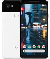"Смартфон Google Pixel 2 XL 64GB Black&White, Snapdragon 835, экран 6"" P-OLED, IP67, 1sim, 4G"
