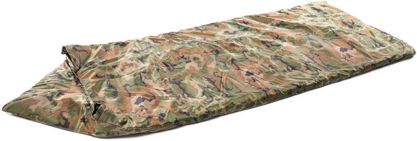 Спальный мешок демисезонный Brotherhood камуфляжный