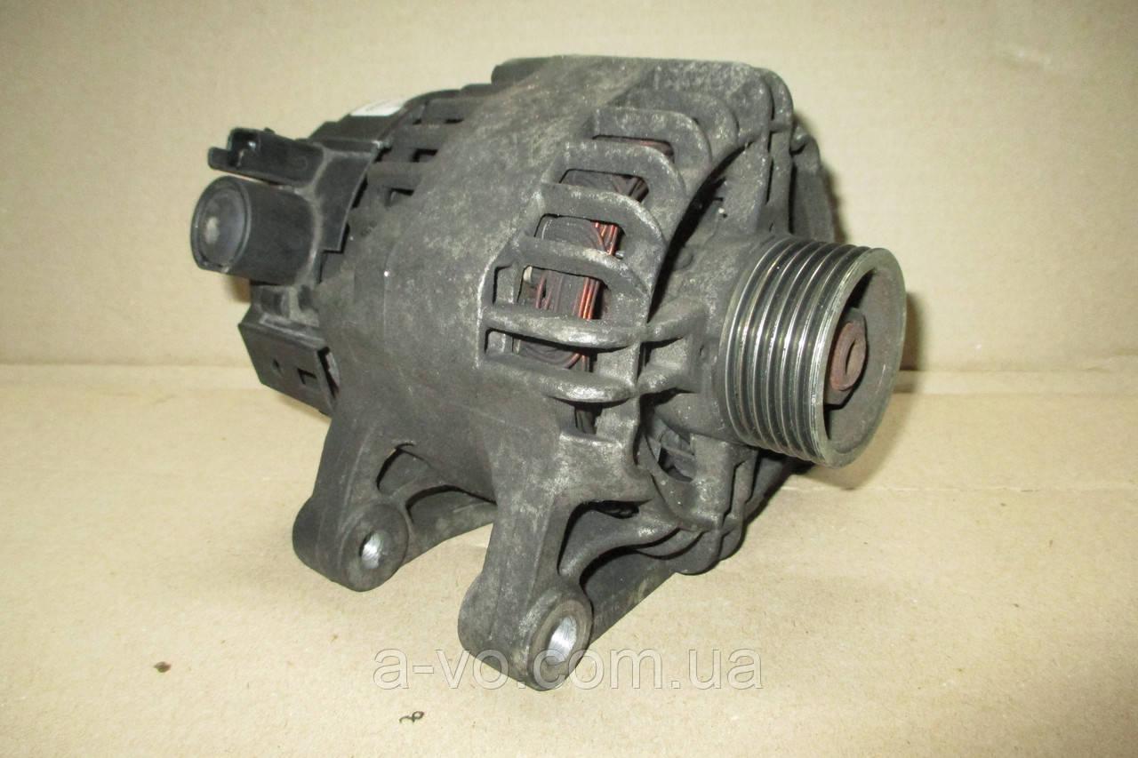 Генератор для Citroen C2 C3 C4 Berlingo 1 2 Xsara Peugeot 206 207 307 Partner 1.1 1.4 1.6 DENSO 70A 9641398480