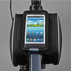 """Велосумка """"штаны"""" нарамная Roswheel 12813 с отделением для телефона 5.0"""" / 5.7"""", фото 4"""