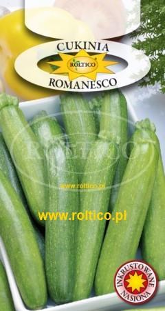 ТМ ROLTICO Кабачок Romanesko - Романеско 2г