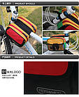 Велосумка нарамная Roswheel 12655, фото 2