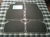 Водо- и грязезащитные коврики на Lincoln Mark VIII из экологически чистого материала EVA