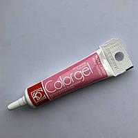 Краситель гелевый розовый Modecor Rosa Candy 20г
