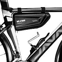 Велосумка в раму Wild Man E4