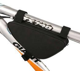 Велосумка підрамна Roswheel 12657
