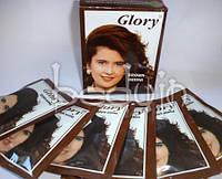 Натуральная краска-хна GLORY (Brown) 1 пакетик