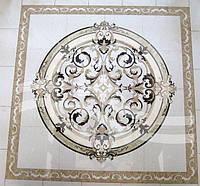 Гидроабразивная резка керамогранита и керамики