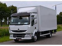 Renault Midlum,Рено мидлум