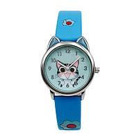 Детские часы Joyrox kitty blue, фото 1