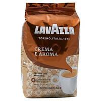 Кофе в зернах Lavazza Crema Aroma 1000 г