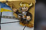 """Конструктор SLUBAN """"Пиратский корабль"""" 226 деталей., фото 4"""