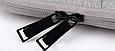 Чехол для Macbook Air/Pro 13,3'' с ручкой - черный, фото 8