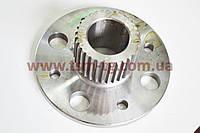 Соединительный диск 403225, ZL40A.30.5-17 КПП ZL40/50 на погрузчик ZL50G, CDM855, XG955, ZL50F, LG855, фото 1