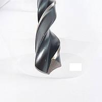 Сверло по металлу с цилиндрическим хвостовиком 14,5 проточка