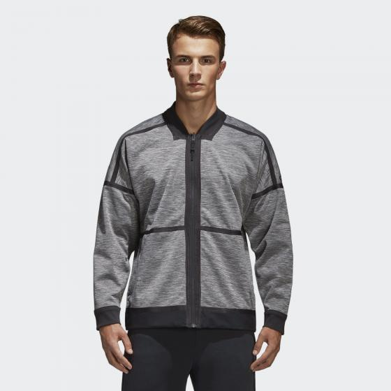 Куртка-бомбер adidas Z.N.E. (ар. CF0652) - Оригинал XL