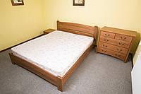 Ліжко Сідней 160х200 см