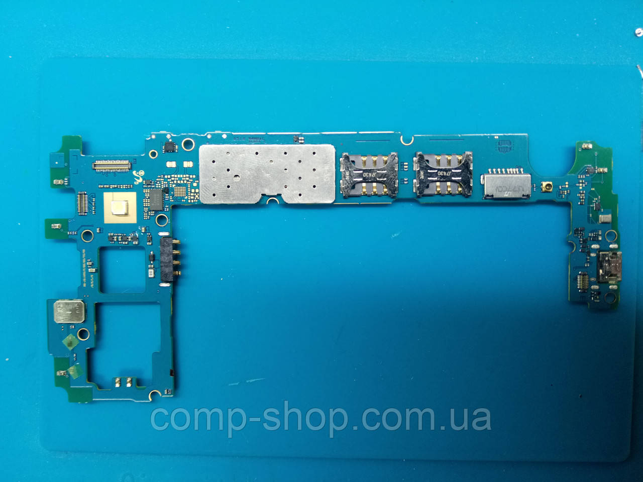 Материнская плата Samsung SM-J510H