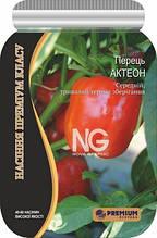 Перец Актеон 40-60 шт. инкрустированные семена Яскрава