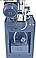 CS 315 H ОТРЕЗНАЯ ДИСКОВАЯ ПИЛА ПО МЕТАЛЛУ Bernardo | Циркулярная пила по металлу, фото 4