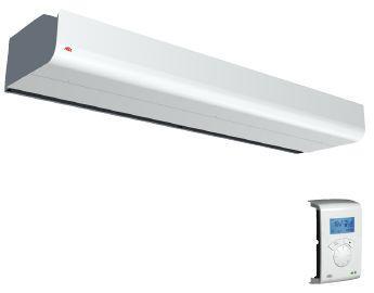Воздушная тепловая завеса Frico PA3510WH