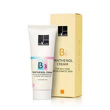 B3 Пантенол крем для проблемної шкіри 75 мл Dr.Kadir