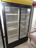 Шкаф холодильный Inter 1200, фото 2