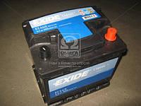 Аккумулятор   44Ah-12v Exide CLASSIC(207х175х190),R,EN360, EC440