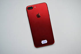 Apple Iphone 7 Plus 256Gb Product Red Neverlock Оригинал!