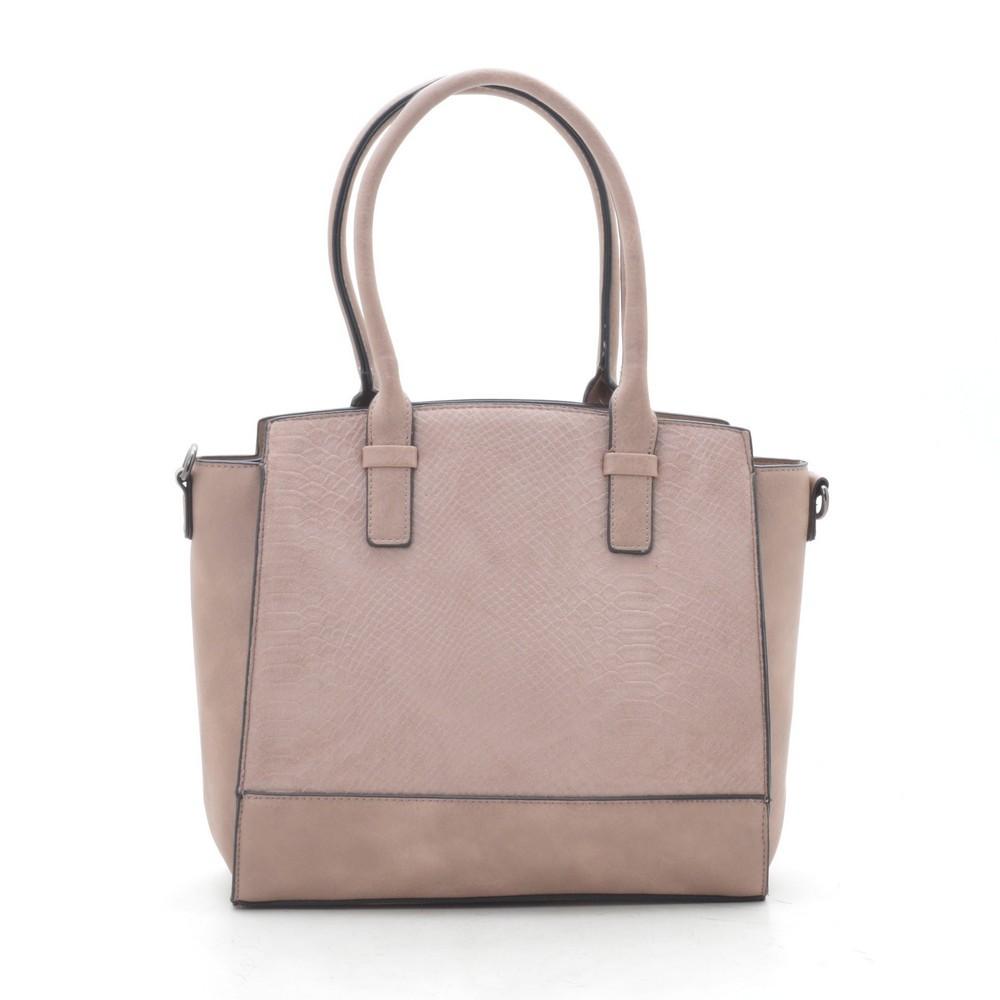 Женская сумка 7087 pink