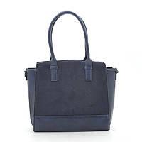 Жіноча сумка 7087 blue, фото 1