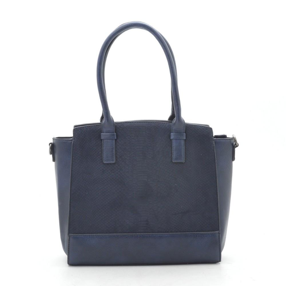 Жіноча сумка 7087 blue