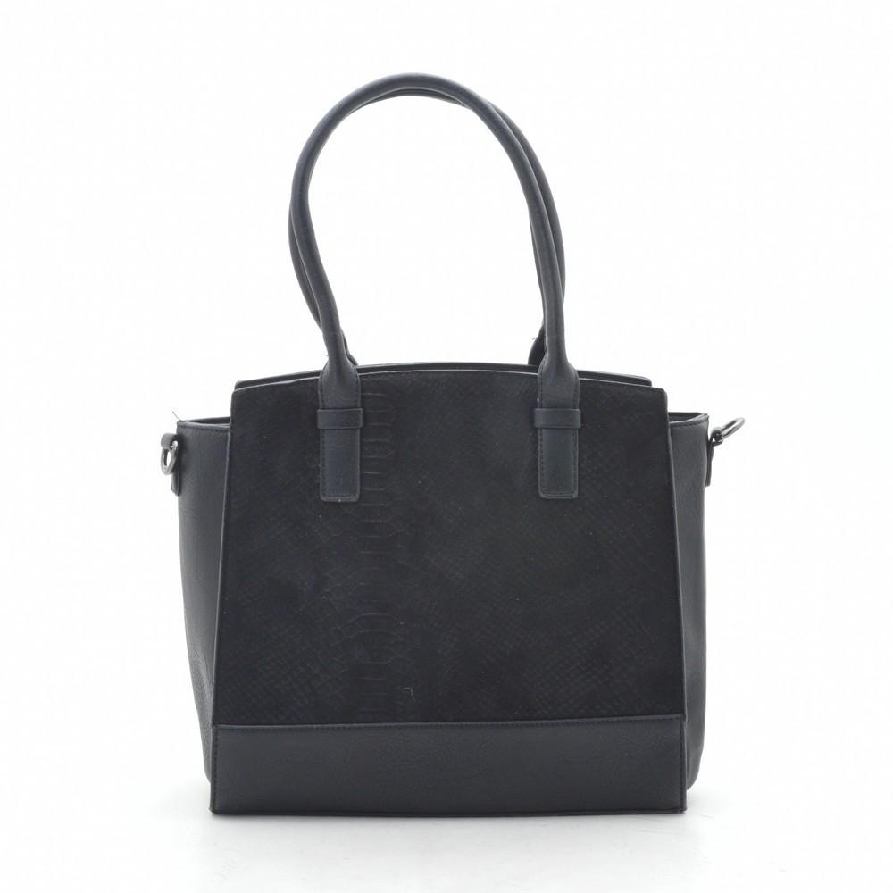 Жіноча сумка 7087 black