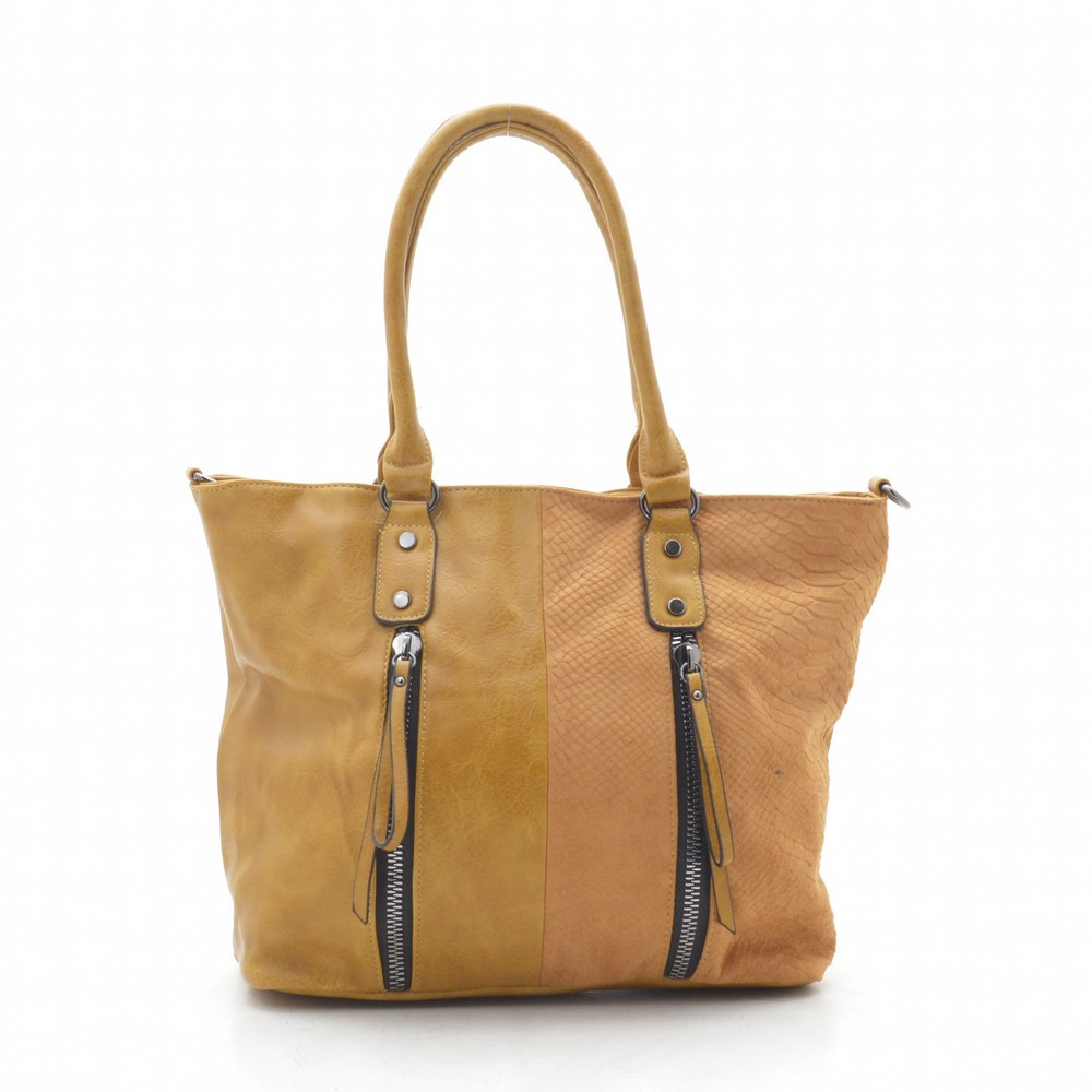 Женская сумка 7098 yellow