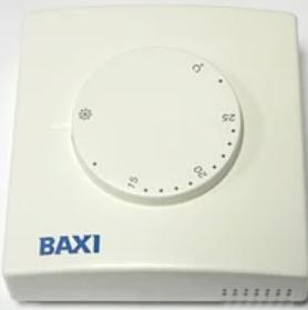 Механический термостат Baxi