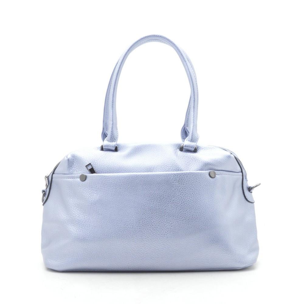 Жіноча сумка XY9636 silver