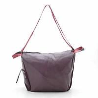 Женская сумка-рюкзак H1010 red, фото 1