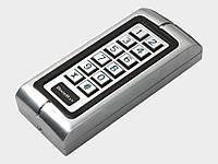 Антивандальная кодовaя клавиатура KEYCODE DOORHAN