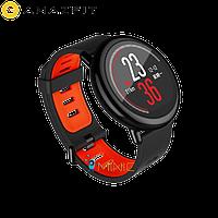 Спортивные cмарт-часы Amazfit Pace Sport SmartWatch A1612 Black (Международная версия), фото 1
